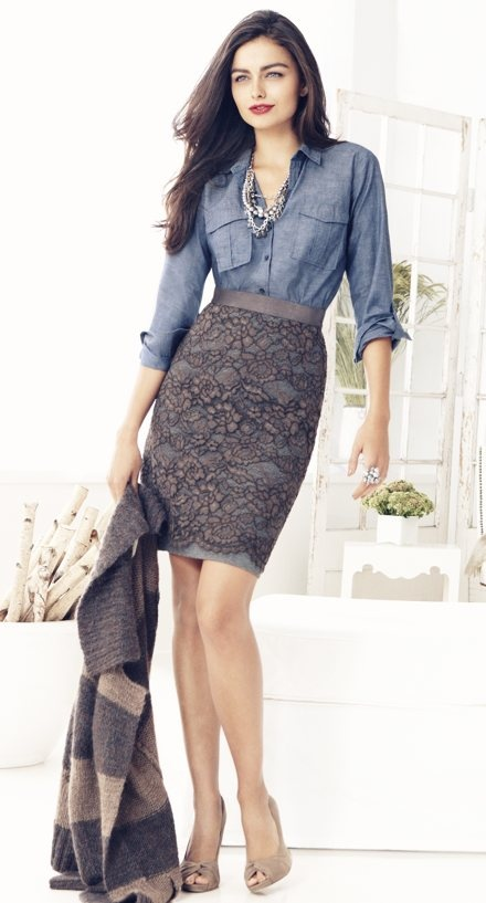denim-top-and-lace-skirt